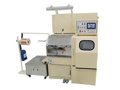 SPS100-24 Fine Wire Drawing Machine